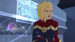 Captain marvel 5