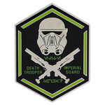 Death Trooper Pin