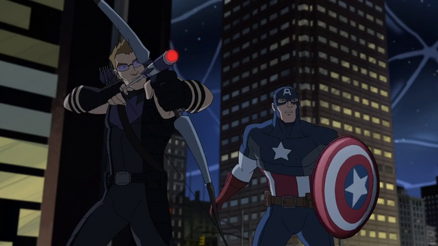 File:Hawkeye & Captain America USMWW.png