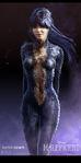 Kelton Cram Maleficent Concept Art VIII
