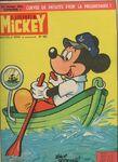Le journal de mickey 592