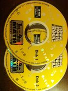Schoolhouse rock 1st 4th grade math essentials discs