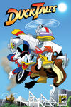 UncleScrooge 392 SDCC