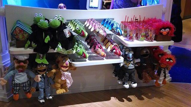 File:More New Disney Store Muppet Merch.jpg