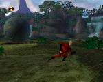 Omnidroid v.9 - Video Game 4