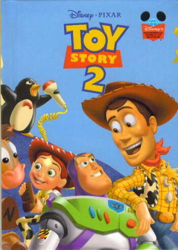 Toy story 2 release date