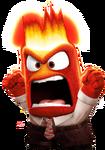 ANGER Render