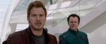 Star-Lord and Dey