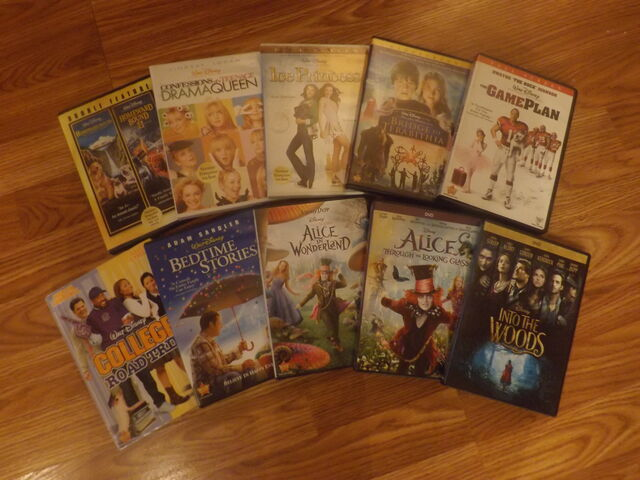 File:Geoff109 Disney Movie DVDs 1.5.JPG