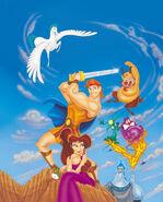Herc strong