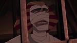 N'Kantu, the Living Mummy AOS 20