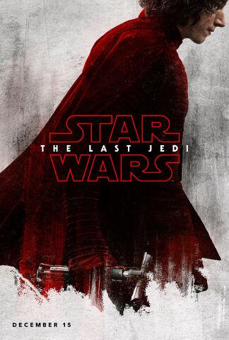 File:The Last Jedi red poster 5.jpg