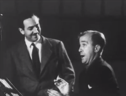 File:Walt Disney and Billy Bletcher.png