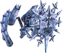 Xemnas (Dragon) 3rd Fight (Shielded) KHII