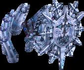 Xemnas (Dragon) 3rd Fight (Shielded) KHII