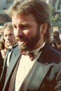 John Ritter at the 1988 Emmy Awards