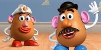 Mrs. Potato Head/Gallery