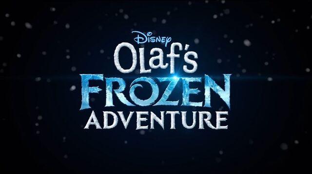 File:Olaf's Frozen Adventure Logo.jpg