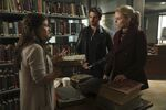 Once Upon a Time - 6x09 - Changelings - Photography - Belle, Hook and Emma