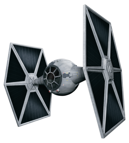 File:Rebels TIE Fighter Fathead 2.png