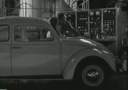 The Love Bug 1997 3