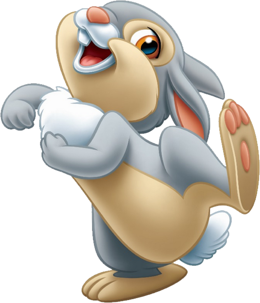disney clipart thumper - photo #43
