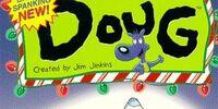 Doug's Secret Christmas