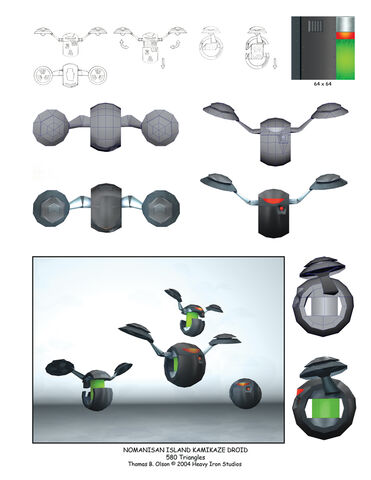 File:Incredibles Game Concept - Kamikaze Droid.jpg