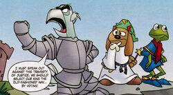 MuppetKingArthur-panel-alvarez