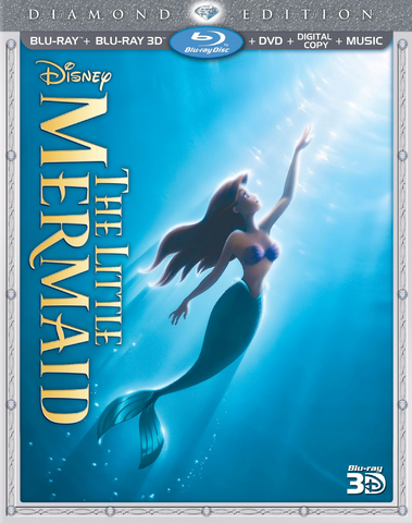File:The Little Mermaid 3D Blu ray Diamond Edition.png
