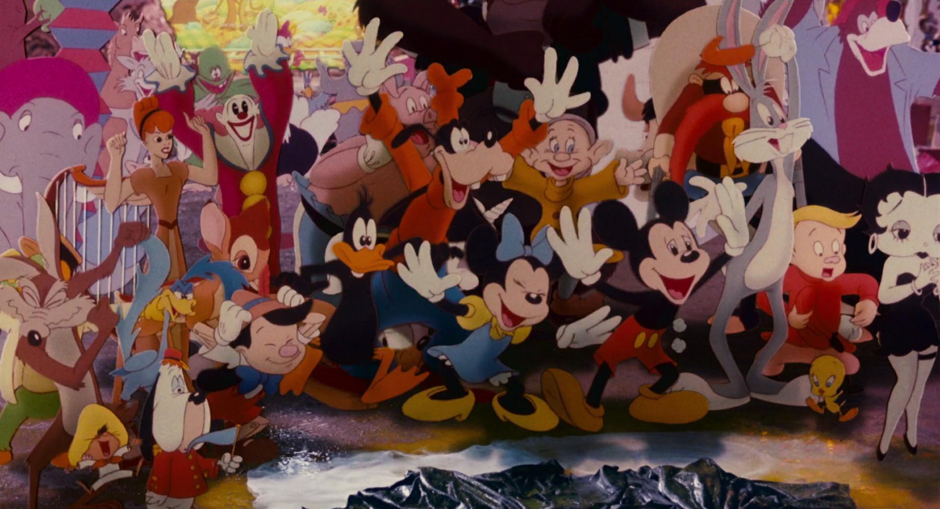 Image Who Framed Roger Rabbit Disneyscreencaps Com 11464