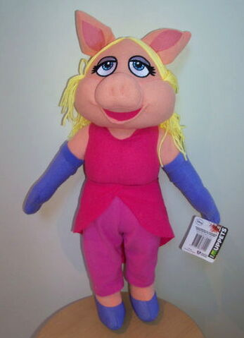 File:Australia 2012 disney plush large piggy 50cm.jpg