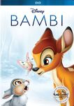 Bambi Signature Collection DVD