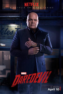 Daredevil Poster 01
