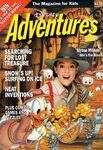 Disney Adventure -Ducktales