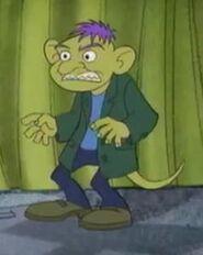 Herbert the Goblin