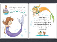 Sofia and Oona book