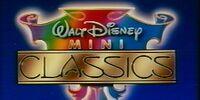 Walt Disney Mini Classics
