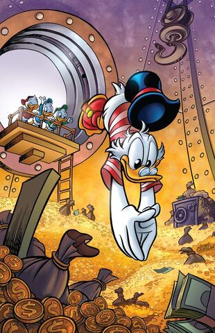 File:DuckTales (Boom! Studios) Issue 4A textless.jpg