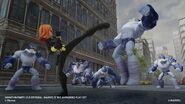 Avenger Blackwidow 2