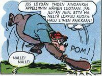 Brer Bear-comic 2