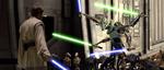 Obi Wan vs Grievous 2