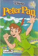 Peter Pan (Ladybird 4)