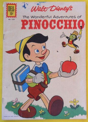 File:Pinocchio dell comic 1962.jpg