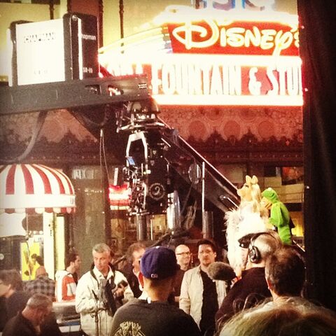 File:The muppets again los angeles filming 6.jpg