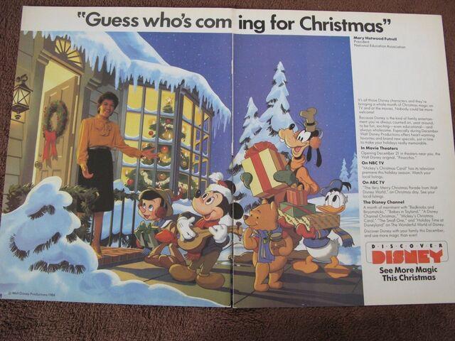 File:Disney Channel Christmas 1984 Magazine Ad.jpg