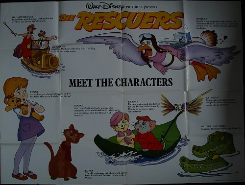 File:RESCUERS MEET THE CHARACTERS.jpg