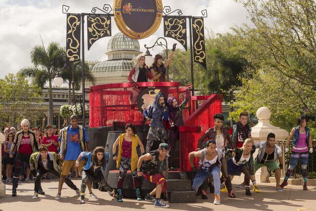 File:2015 Disney Parks Unforgettable Christmas Celebration 17.jpg