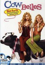 Cow Belles DVD