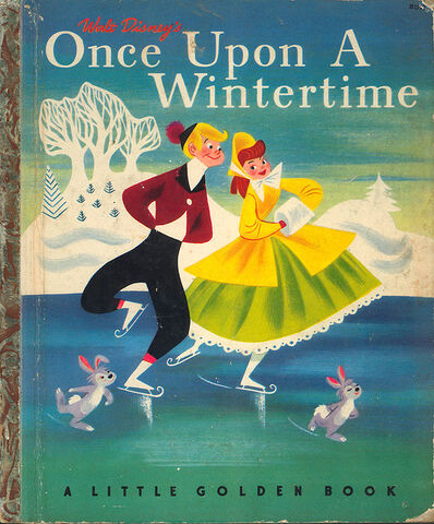 File:Once upon a wintertime little golden book.jpg